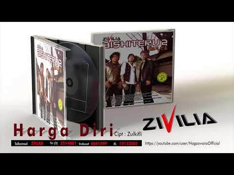 Zivilia - Harga Diri (Official Audio Video)