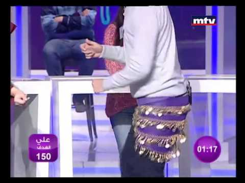 Saalo Marteh - Episode 24 - Game 4 - 27/03/2015