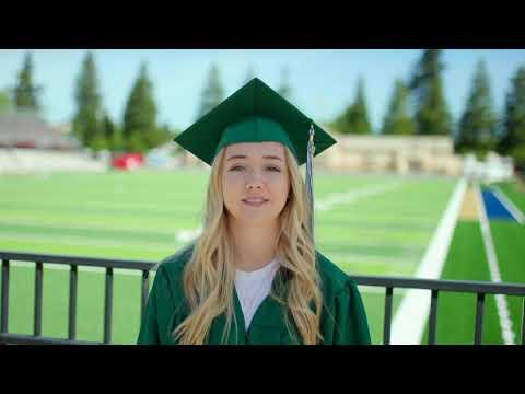Napa Valley Independent Studies Class of 2020 Virtual Graduation Ceremony