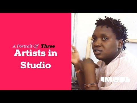 DOCUMENTING CULTURE I Zimbabwean Contemporary Art