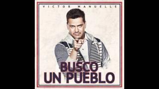 Victor Manuelle Ft. Julio Voltio, Jowell & Randy - Ella lo que pide es salsa