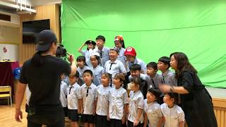 Publication Date: 2019-09-20 | Video Title: 2019-2020 三水同鄉會禤景榮學校 - 拍攝各級班相及
