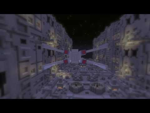 The Death Star Adventure/Multiplayer Map