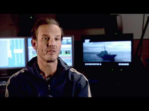 Battleship - Peter Berg Set Interview