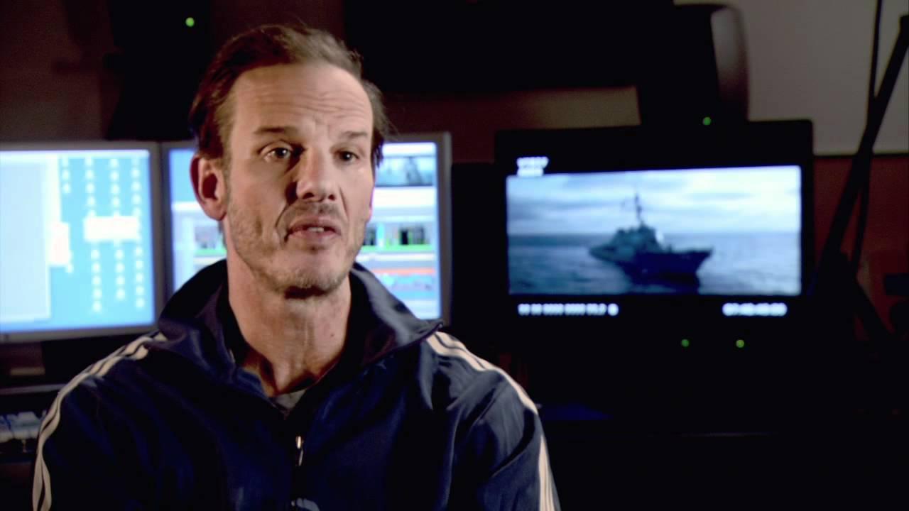 Download Battleship - Peter Berg Set Interview