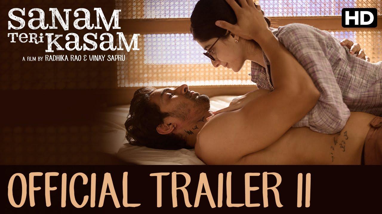 Download Sanam Teri Kasam Official Trailer 2 with English Subtitle   Harshvardhan Rane & Mawra Hocane