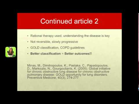 Issue     COPD   Asthma for NPs SlideShare coursework info turnitin
