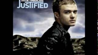 Justin Timberlake  - Cry Me A River + download link