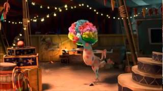 Madagascar 3 Soundtrack Afro Circus I Like To Move It Music Video.wmv