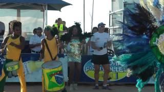 Elisete and Morango Brasil - 100% voce