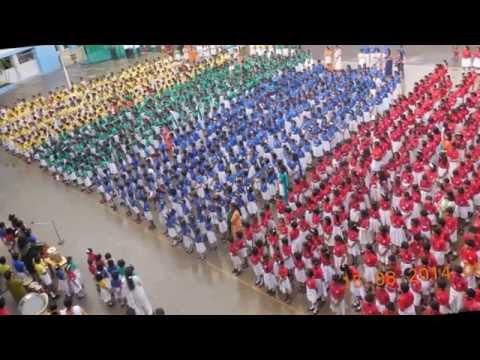 BBPS- Navi Mumbai-School Tour