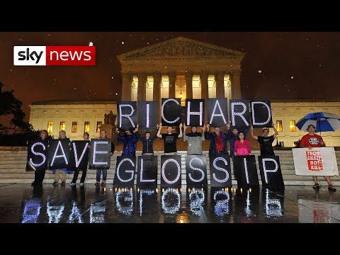 Surviving Execution: A Year In The Death Of Richard Glossip
