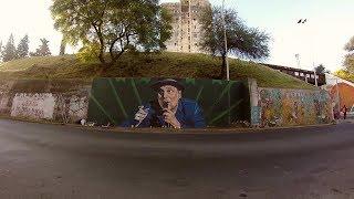 Mural Caligaris 20 Años | Lavalleja Esq. Bv. Los Andes