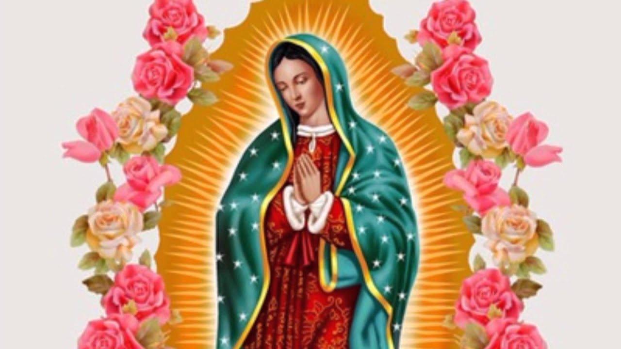 Virgen de guadalupe cumbia youtube - Images of la virgen de guadalupe ...