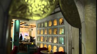 Mezza House || Levant Restaurant in Downtown Dubai
