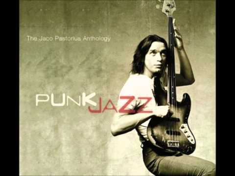Jaco Pastorius Anthology - Mood Swings