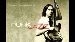 Jaco Pastorius Anthology - Mood Swings