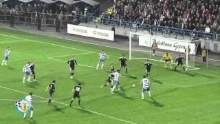 Севастополь - Буковина   ФК Севастополь(Видео Обзор)