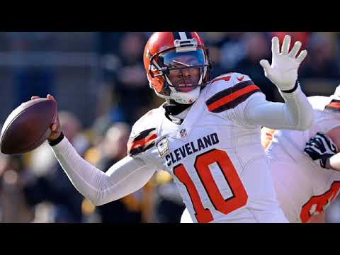 Ravens reportedly plan to start Robert Griffin III in Week 17 vs ...
