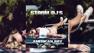 Скачать Storm DJs Мишель American Boy Official Audio