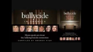 They Commited Suicide Because of Bullying (Anti-Bullying)