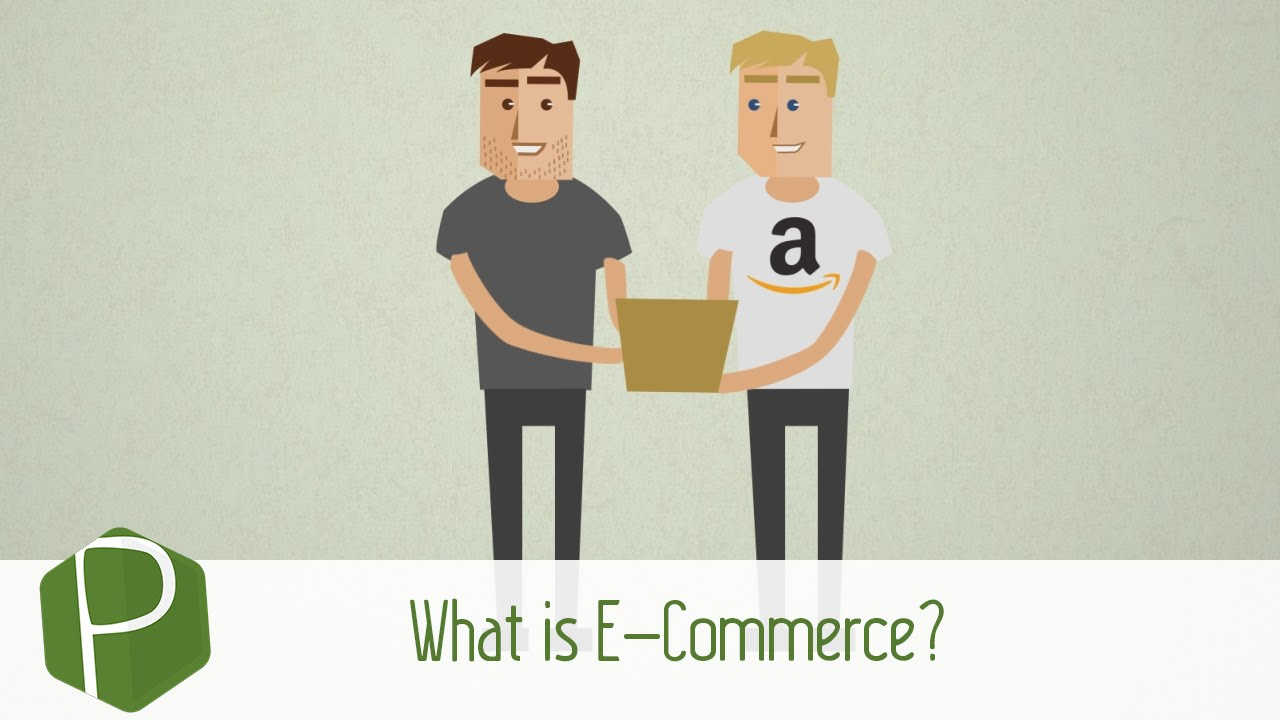what is e commerce Learn the basics of ecommerce and how buying online has changed the world includes information about the impact of ecommerce, pivotal events throughout the.