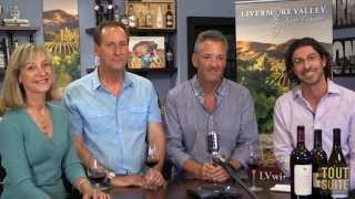 Celebrating the Harvest Season in Livermore Valley