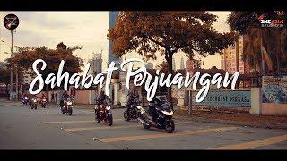 Sahabat Perjuangan - Straight Road Band Official MTV