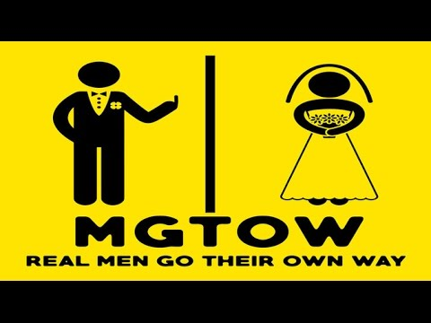 MGTOW: Rebelling Against Feminism