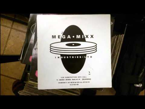 C & C Music Factory - Things That Make You Go Hmmmm - Mega-Mixx