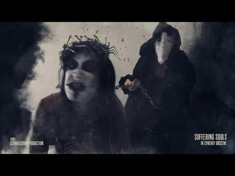 """Suffering Souls """"In Synergy Obscene"""" (Trailer)"""
