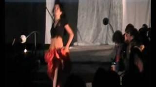 La Femme Mimi - Code: Mode 2009