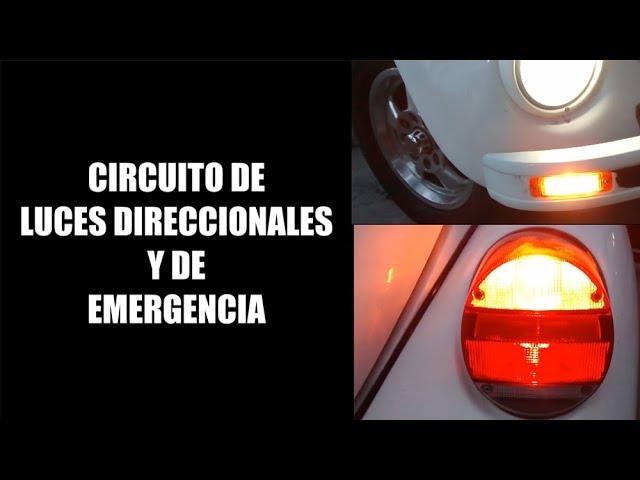 Luces direccionales no funcionan