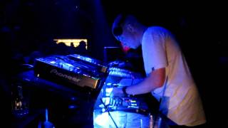 NYMFO @ Ripping Club part 2, 2009 SunandBass San Teodoro Sardinia Drum n Bass