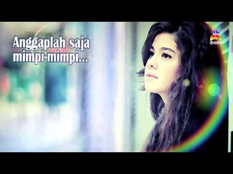 Elsa Anastasia - Biarlah Sendiri (Official Lyric Video)