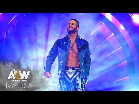 Shawn Dean vs Matt Sydal | AEW Dark 10/20/20