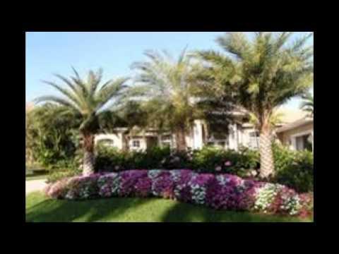 Florida Landscape Design Pictures - Florida Landscape Design Pictures - YouTube