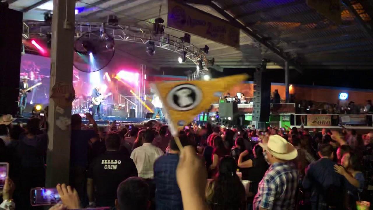 Grupo Pesado en Vivo-Loco (Zuazua Monterrey)