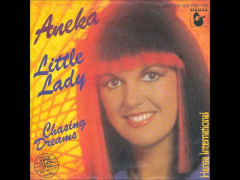 Aneka - Little Lady