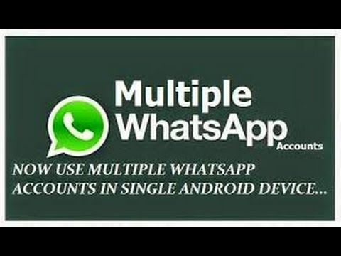 how to use whatsapp on android youtube
