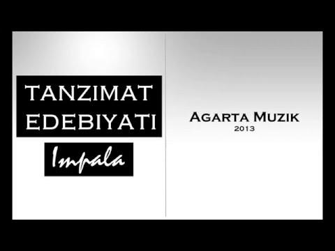 İmpala-Tanzimat Edebiyatı