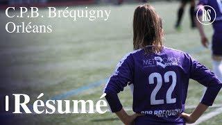 C.P.B. Bréquigny  - Orléans I Division 2 - 4ème journée