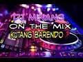 Dj Minang Kutang Barendo Remix  Mp3 - Mp4 Download