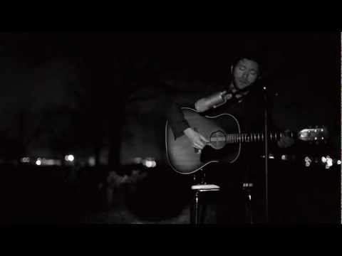 Matthew Mayfield - A Banquet For Ghosts (live in the graveyard)