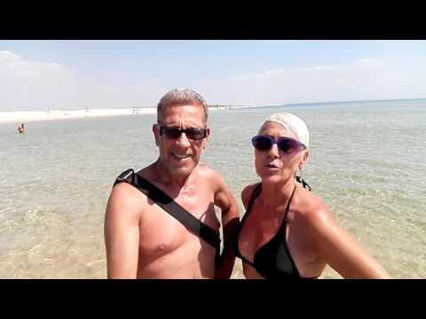 Playa de Troia en Setubal