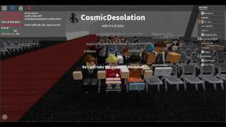 [ROBLOX] RSL Awards 2017 Staffel 3