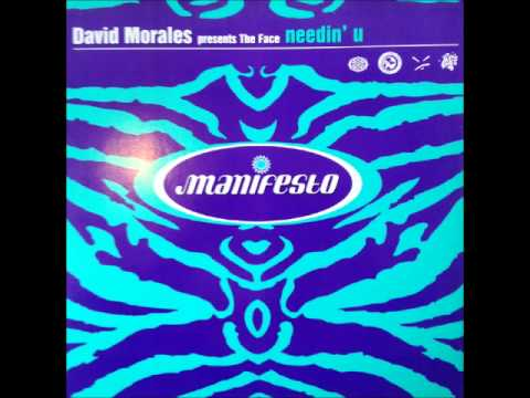 David Morales - Needin' You (Original Mistake) (HQ)