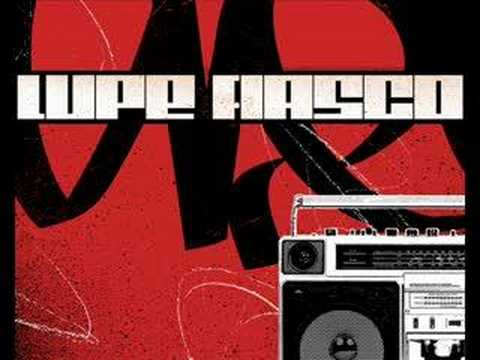 Lupe Fiasco - Lupe the Killa
