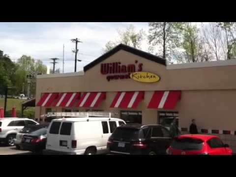 Williams Gourmet Kitchen Durham - YouTube
