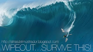 SURF: Survive This...Wipeouts